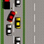 หยุดรถให้รถที่เปิดสัญญาณไฟเลี้ยวขวาไปก่อน