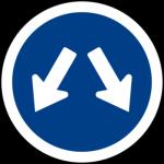 ให้ชิดซ้ายหรือชิดขวา