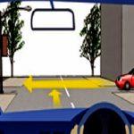 ชะลอรถและให้รถทางขวามือขับผ่านไปก่อน