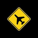 ระวังเครื่องบิน บินต่ํา